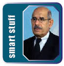 ElBaradei: Warning Words on  Nuclear Proliferation, Oversight