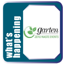 Garten Services Launches Zero Waste Events Project in Salem