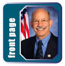 DeFazio Explains Why He Voted for More War Funds