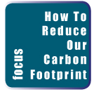 Introduction to Cutting Your Carbon Footprint