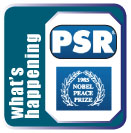 PSR Announces Greenfield Peace Writing Contest