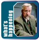 Tom Hayden to Speak in Eugene March 5