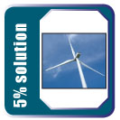 2009 Was Record Year for Wind Power