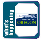 Environment Oregon Kicks Off Ban the Bag Campaign