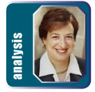 Troubling Questions About Nominee Elena Kagan