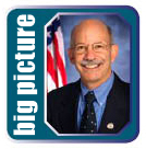 Defazio Urges New Policy in Afghanistan